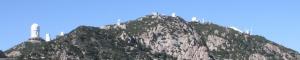 Kitt Peak vista