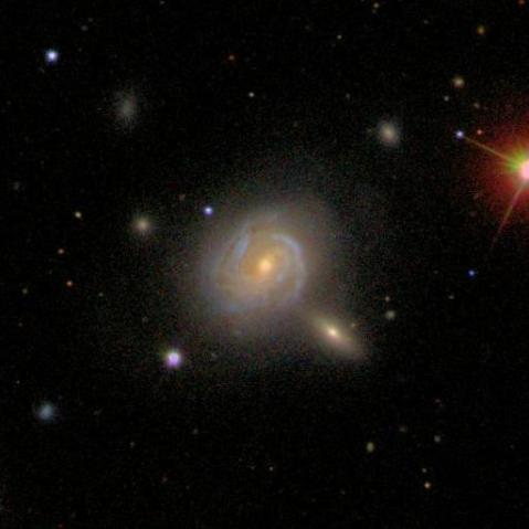 NGC 4911