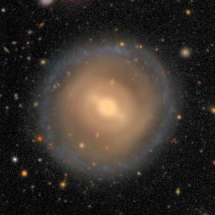 NGC 1211