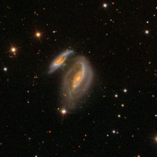 other known galaxies - photo #11
