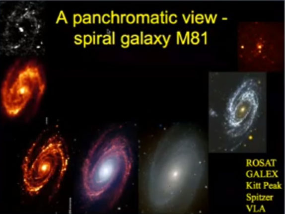 names of nearby galaxies - photo #21