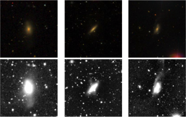 Galaxy Zoo | A Zooniverse Project Blog